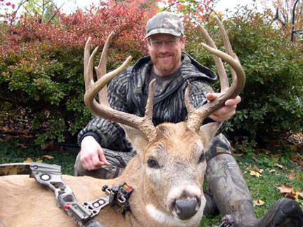 Iowa Deer Lease