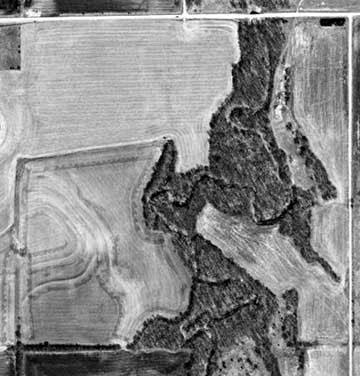 Western Kansas Western Kansas Aerial